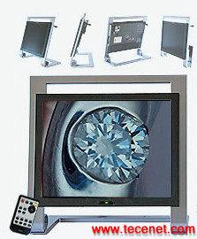 数字视频显微镜