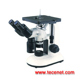 MDS实验室倒置金相显微镜