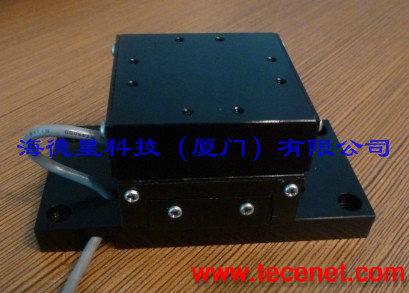 二维微米电动台HDS-LS2-4040