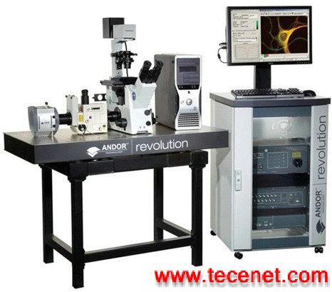 Revolution XD 高速活细胞激光共聚焦显微镜