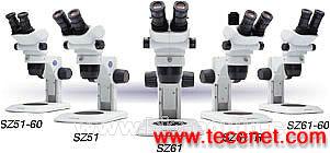 宏观显微镜