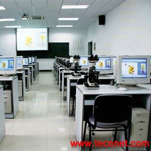 数码互动实验教学系统