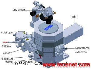 荧光共振能量转移显微镜