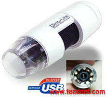USB数码显微镜AM211