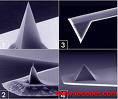 非接触/轻敲模式原子力显微镜探针