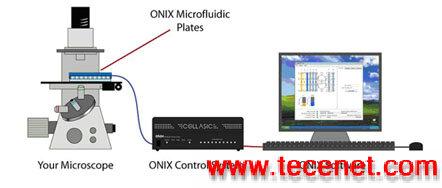 ONIX微流体细胞全自动培养检测系统