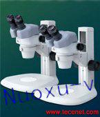 尼康SMZ645立体显微镜