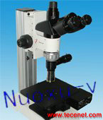 小型金相显微镜SQ165