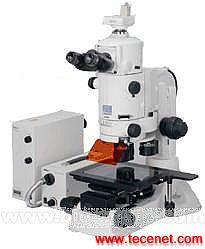 多功能变焦宏观显微镜