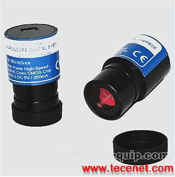 经济型显微镜电子目镜