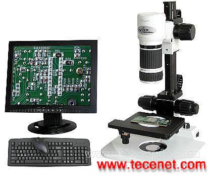 DM数码显微镜