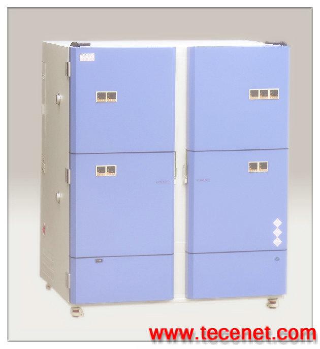 四箱式综合药品稳定性试验箱