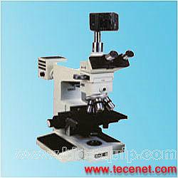 正置透反金相显微镜