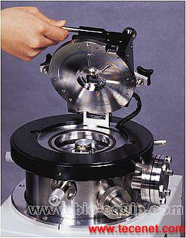 可控环境型扫描探针显微镜