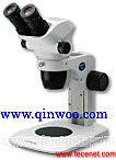 奥林巴斯体视显微镜SZ61