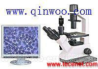 倒置数码显微镜