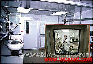 步入式恒温恒湿房/药物稳定实验房