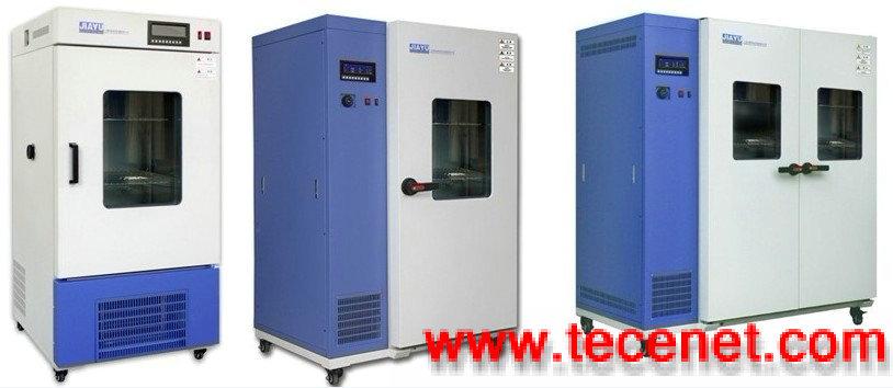 无霜式可编程低温生化培养箱