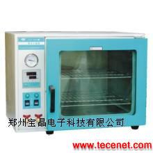 真空干燥箱-郑州宝晶电子科技有限公司