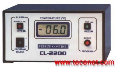 CL2200胚胎冷冻仪