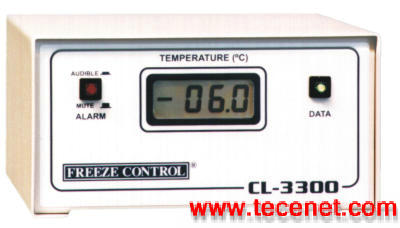 CL3300程序降温仪