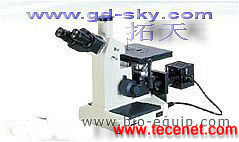 G-17J金相研究显微镜