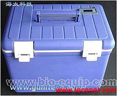 广州/HiTech 便携式培养箱