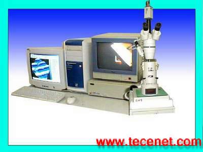 扫描探针显微镜/原子力显微镜/SPM