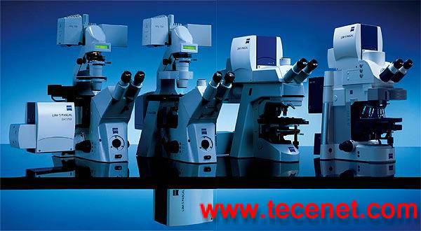 常规型激光扫描共焦显微镜