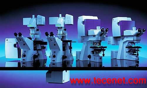 通用型激光扫描共焦显微镜