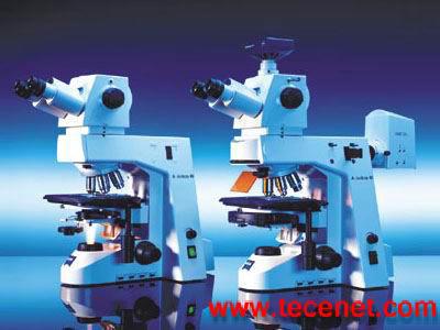 高级万能常规显微镜
