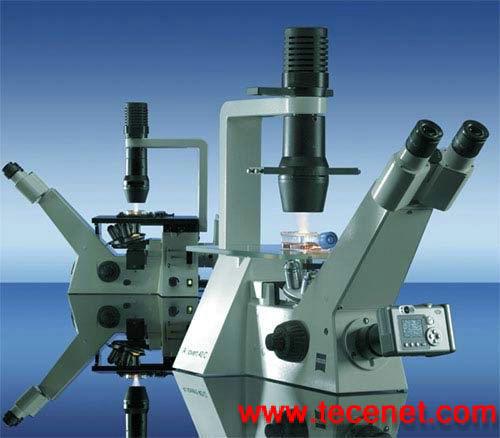 常规倒置显微镜