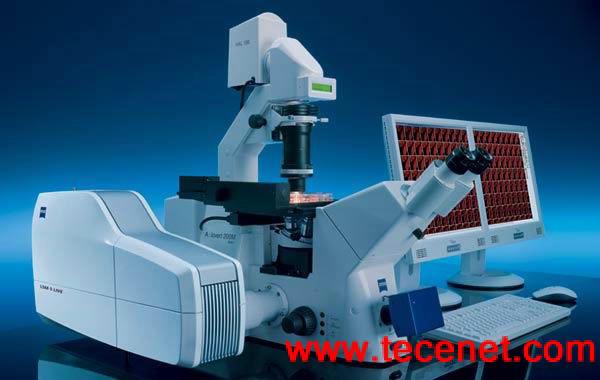 高速激光扫描共焦显微镜