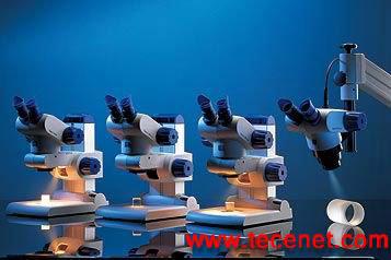 连续变焦体视显微镜