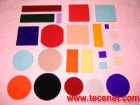 紫外滤色片、红外滤光片