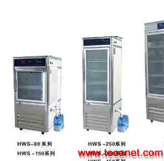 宁波赛福HWS-150,HWS-250等恒温恒湿培养箱