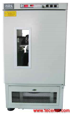 立式空气恒温振荡培养箱