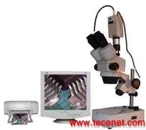 万能显微镜成像系统(生物、实体、倒置等显微镜)