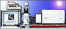 荧光寿命共聚焦激光显微镜