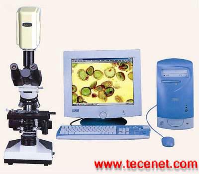 多功能超高倍相差显微镜
