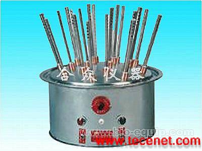 玻璃仪器气流烘干器价格(12-30孔)