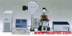 二维生物图象分光系统
