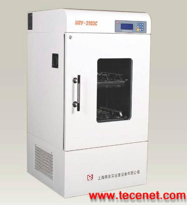 双层小容量全温摇床 NRY-2102C