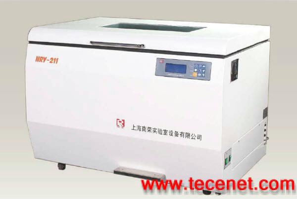 空气恒温摇床(加高型) NRY-111D