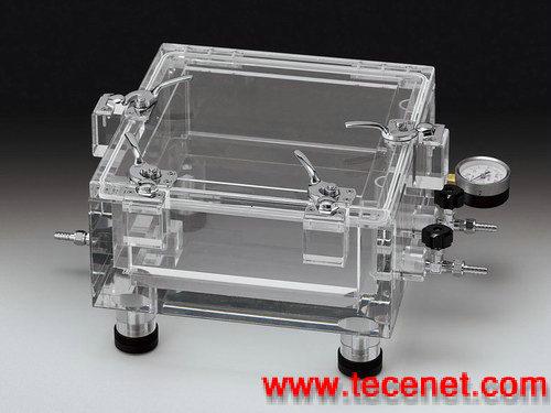 有机玻璃真空干燥箱
