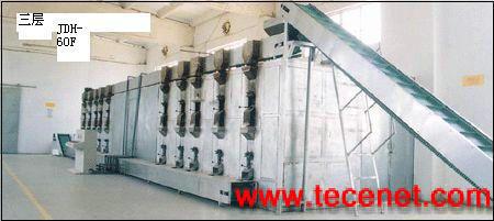 微波联合干燥机/果蔬联合干燥机