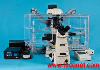 显微镜恒温箱