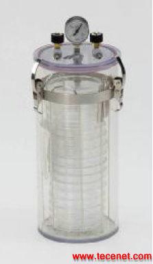 进口透明厌氧培养罐