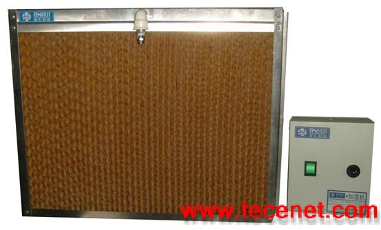 湿膜气化加湿器(直排水式)