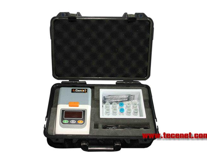 食品微生物ATP荧光检测仪
